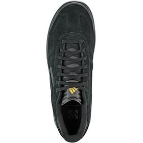 Five Ten Sleuth DLX Shoes Men core black/gresix/magold